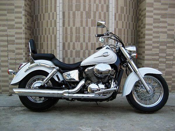 本田沙都400太子摩托车价格 本田沙都400太子摩托车型号规高清图片