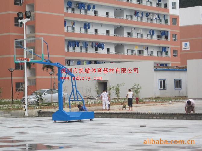 深圳蓝球架,篮球架价格,篮球架报价,深圳篮球架