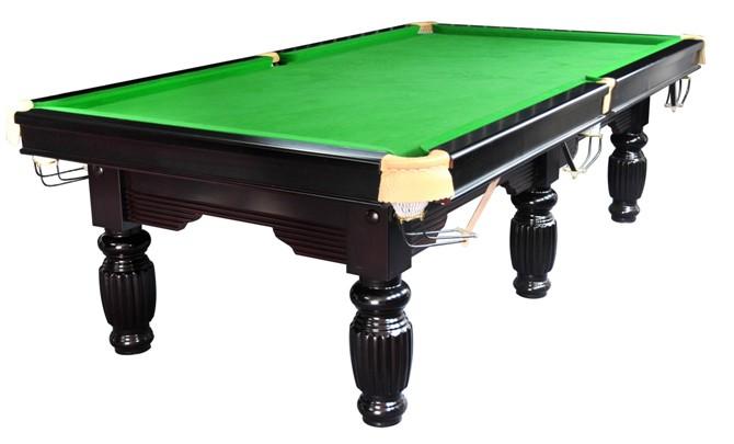 深圳南头中高档英美式桌球台两用台深圳桌球台厂家