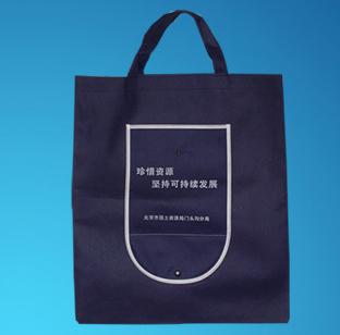 无纺布广告袋定做无纺布购物袋制作