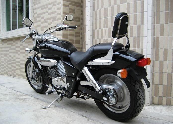 进口96年马格娜250摩托车 纪念版 价格 5500元价格及规格型号