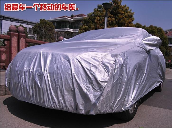 铃木利亚纳专车专用汽车车衣车罩价格 铃木利亚纳专车专用高清图片
