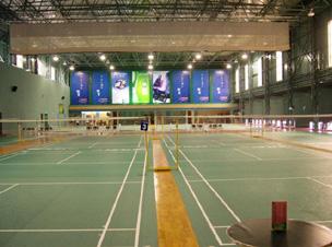 专业建造排球场价格 专业建造排球场型号规格
