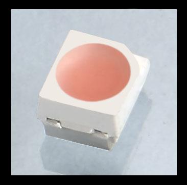 3528粉色led灯珠3528led粉色3528粉红色
