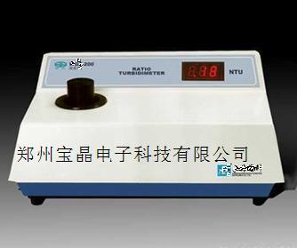WGZ-200浊度计【郑州宝晶电子科技有限公司】