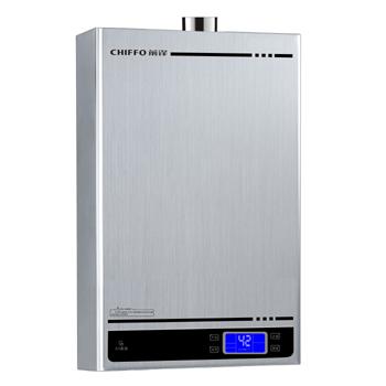 给力 成都前锋热水器20 A402报价价格及规格型号