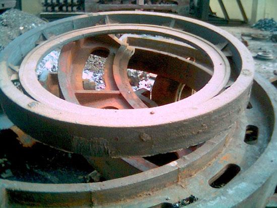 大型铸钢件的耐热性价格 大型铸钢件的耐热性型号规格