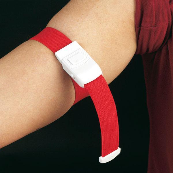 输液止血带、卡扣止血带、压脉带、搭配应急包