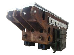 选矿机大型铸钢件的耐热性价格 选矿机大型铸钢件的耐热性型号规格