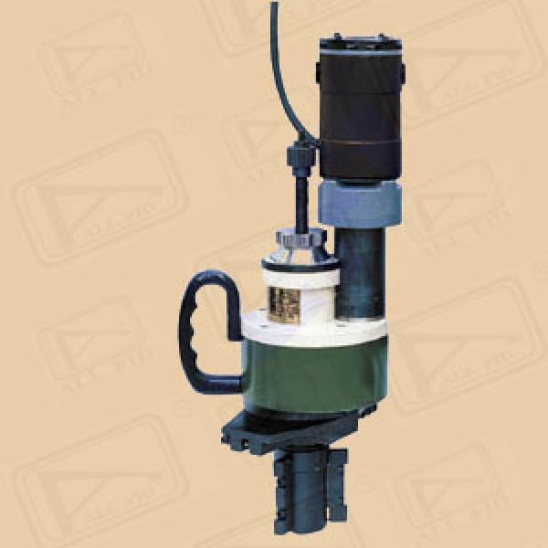 电动坡口机  ISY-150管子坡口机