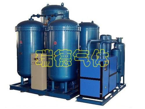 120立方制氮机 原料药空气制氮机 国产制氮机厂家