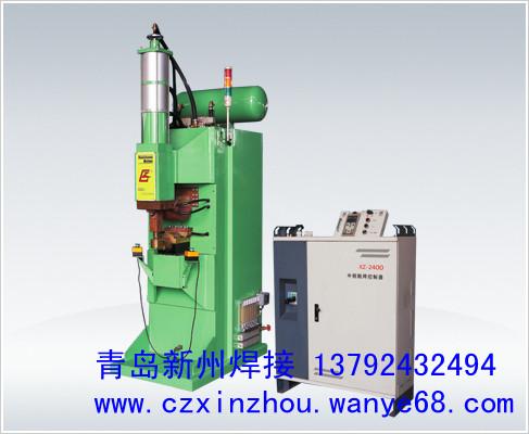 中频点凸焊机 直流焊机价格 中频点凸焊机 直流焊机型号规格图片