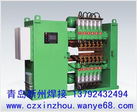 冷凝器焊机 直流冷凝器焊机价格 冷凝器焊机 直流冷凝器焊机型号规格图片