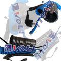 音视频专用弹簧线螺旋线,专业制造商国标质量保证