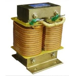 串联电抗器的工作原理_电容式电动机串联电抗器的调速原理图