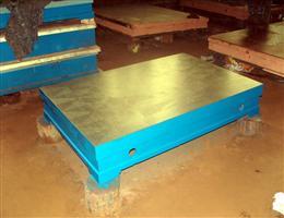 划线平台制造维修生产厂家