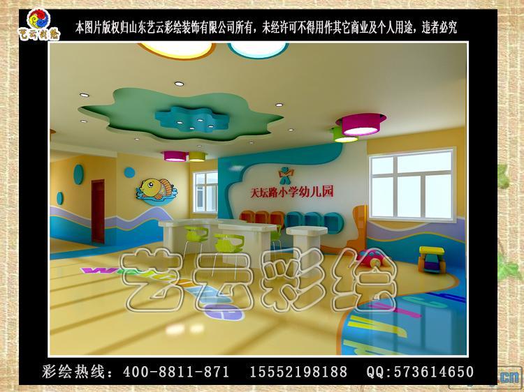 提供长沙天心区幼儿园舞蹈室环境布置 幼儿园音乐室环境价格及规格型号图片