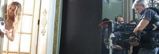 movcam骑士D201A斯坦尼康稳定器