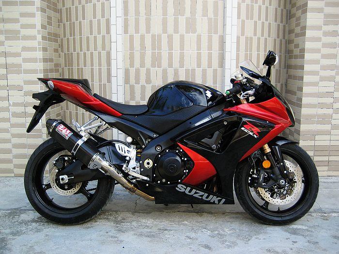 X R1000摩托车 铃木摩托车报价价格及规格型号图片