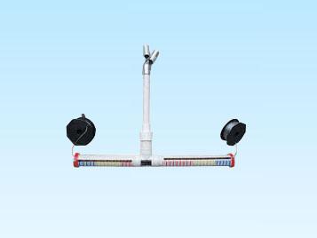平行式顶板离层指示仪LBY-2H
