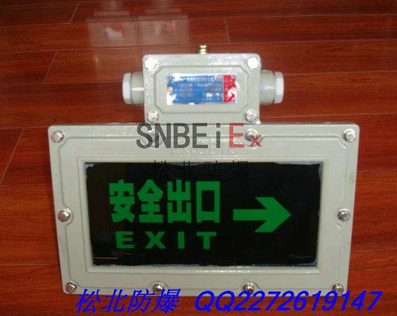 Y 3防爆疏散标志灯,防爆安全出口标志灯价格及规格型号