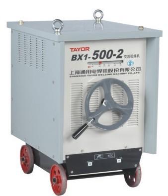 交流弧焊机BX1 500 2价格 交流弧焊机BX1 500 2型号规格图片
