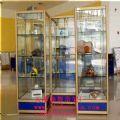 天津展示柜