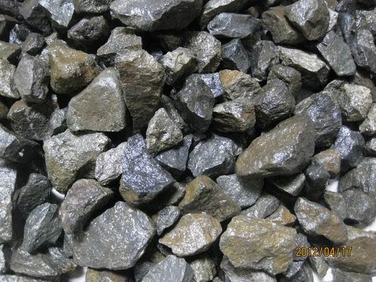铜陵优质高密度-配重矿