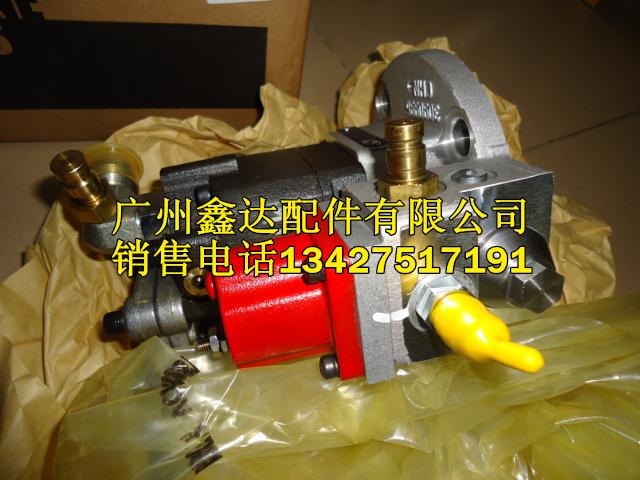康明斯QSM11高压油泵3090942
