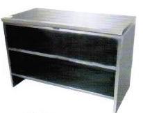污物接收台 不锈钢材质