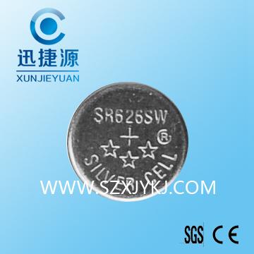 SR626sw电池电子手表机芯电池