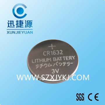 CR2025电池遥控器电池