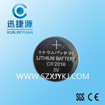 CR2016电池厂家