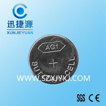AG1电池LR621手电筒电池