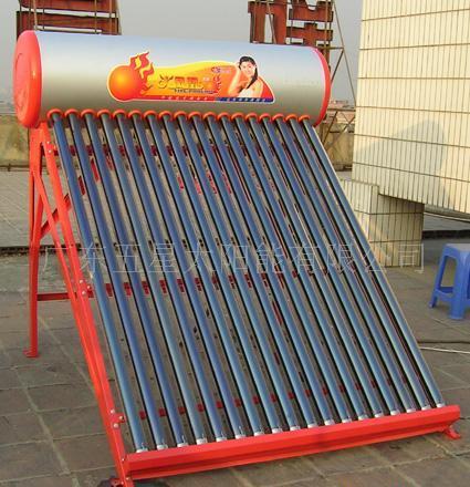 玻璃真空管太阳能热水器规格型号及价格 蒸发式冷凝器 螺旋管蒸发器 二手制冷设备 二手冷食设备