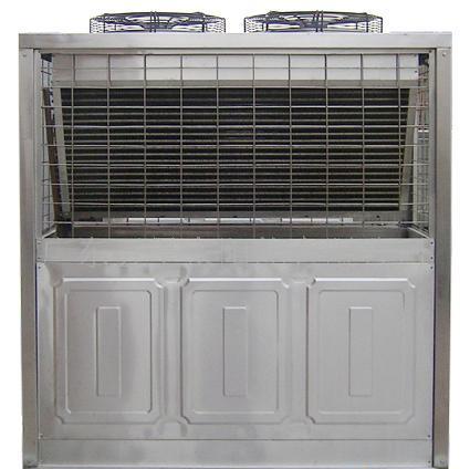 五星空气热泵热水器规格型号及价格 蒸发式冷凝器 螺旋管蒸发器 二手制冷设备 二手冷食设备