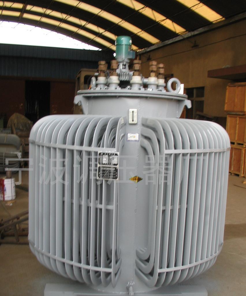 可控硅调压器图片
