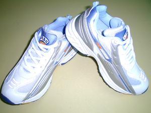 运动鞋,飞行鞋(图)