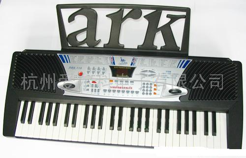 54键电子琴规格型号及价格 54键电子琴61键电子琴